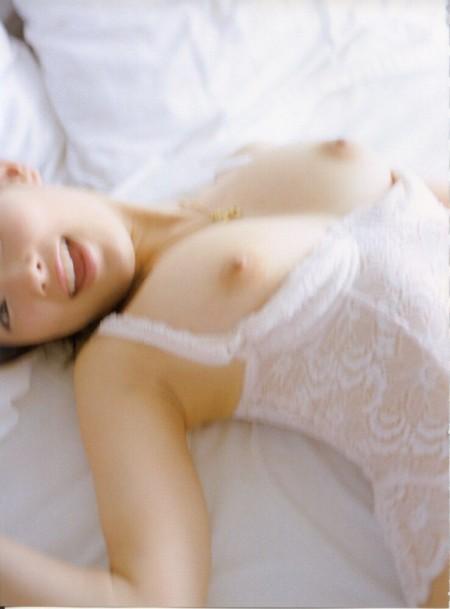 可愛くて巨乳の、桜朱音 (9)