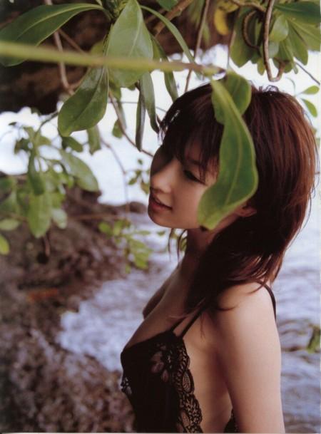 可愛くて巨乳の、桜朱音 (11)