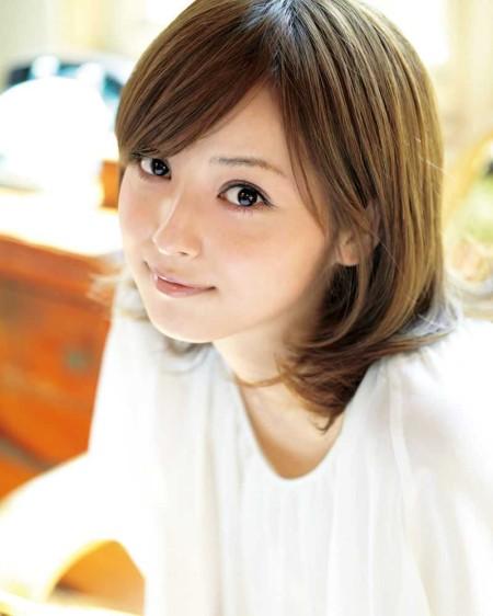 天使の微笑み、佐々木希 (3)