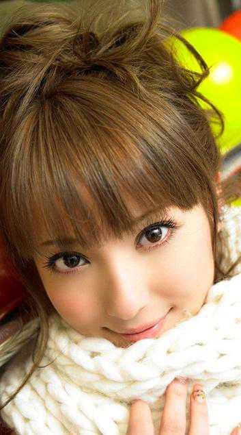 天使の微笑み、佐々木希 (9)