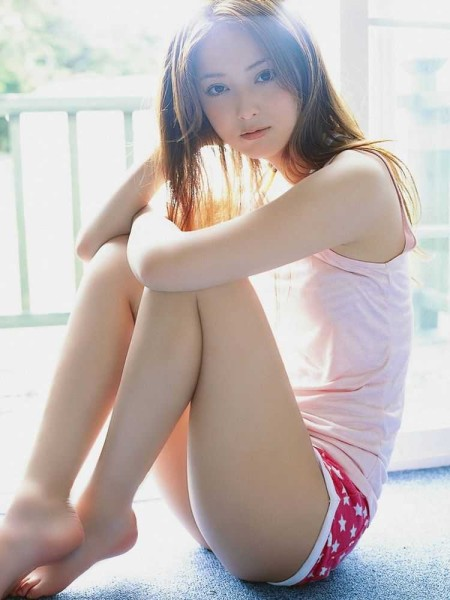 天使の微笑み、佐々木希 (14)