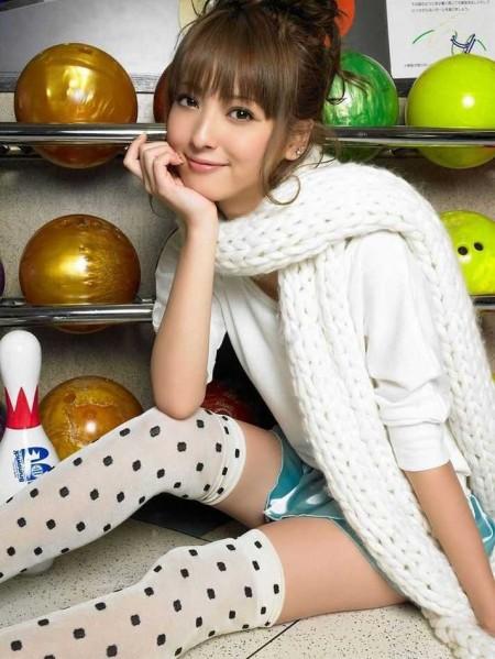 天使の微笑み、佐々木希 (18)