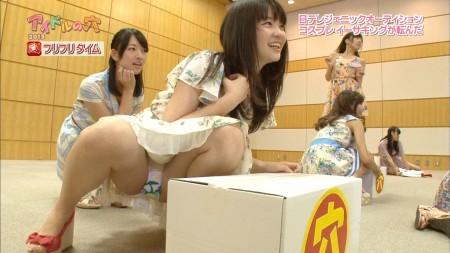 テレビでセクシーなハプニング (2)