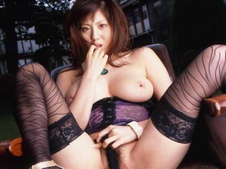 爆乳お姉さん、麻美ゆま (12)