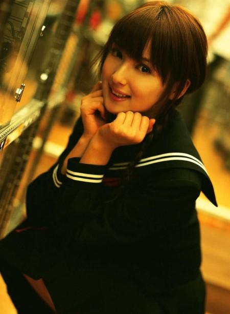 かわいい芸能人や素人 (19)