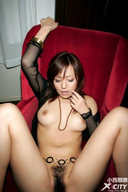 ヤラシイお姉さん、小西那奈 (12)