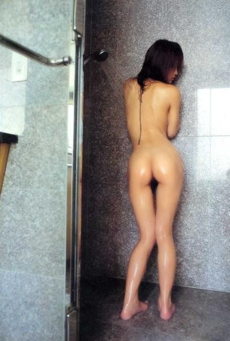 均整のとれた体の、美竹涼子 (8)