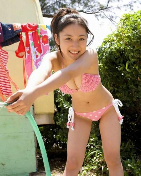 素晴らしいオッパイの、沙綾 (2)