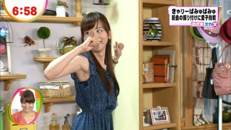 TVでのセクシーなキャプ (7)