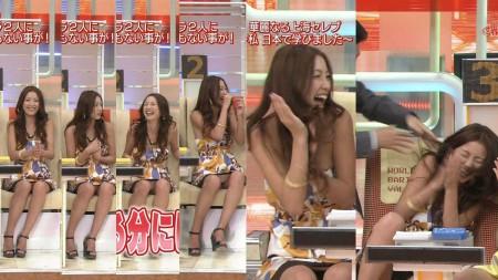 TVでのセクシーなキャプ (19)