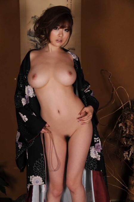 素晴らしい裸体 (20)