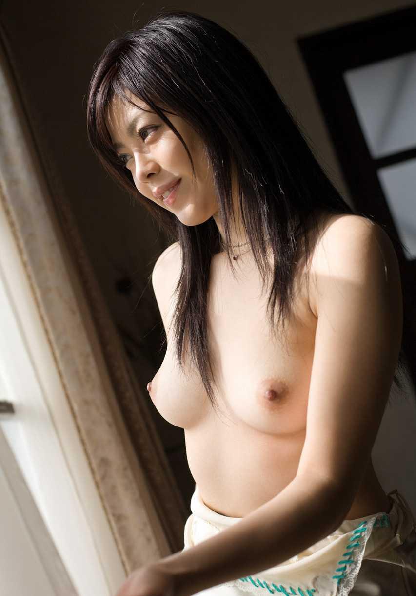 綺麗な顔&オッパイ (2)