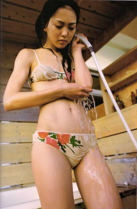 セクシーなヘソ (10)