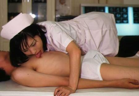 セクシーすぎる看護婦 (17)