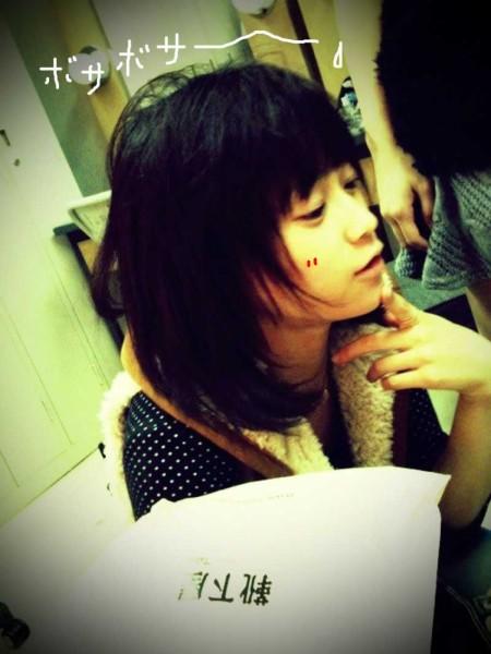 可愛い女の子 (7)