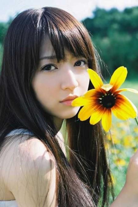 可愛い女の子 (9)