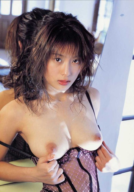 素晴らしいボディの、美竹涼子 (1)
