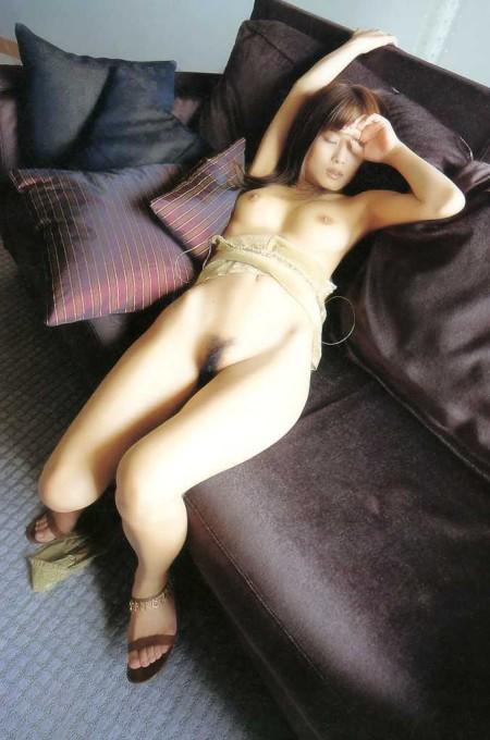 素晴らしいボディの、美竹涼子 (16)