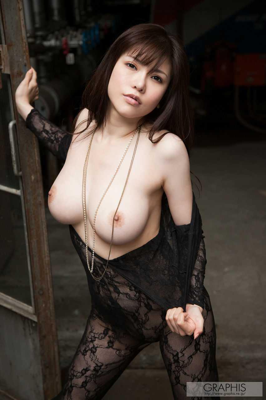 デカい巨乳の、沖田杏梨 (10)