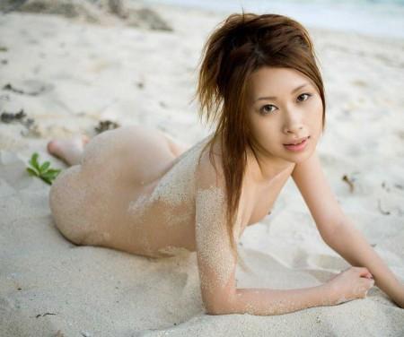 スリムな体が綺麗な、千堂ゆりあ (4)
