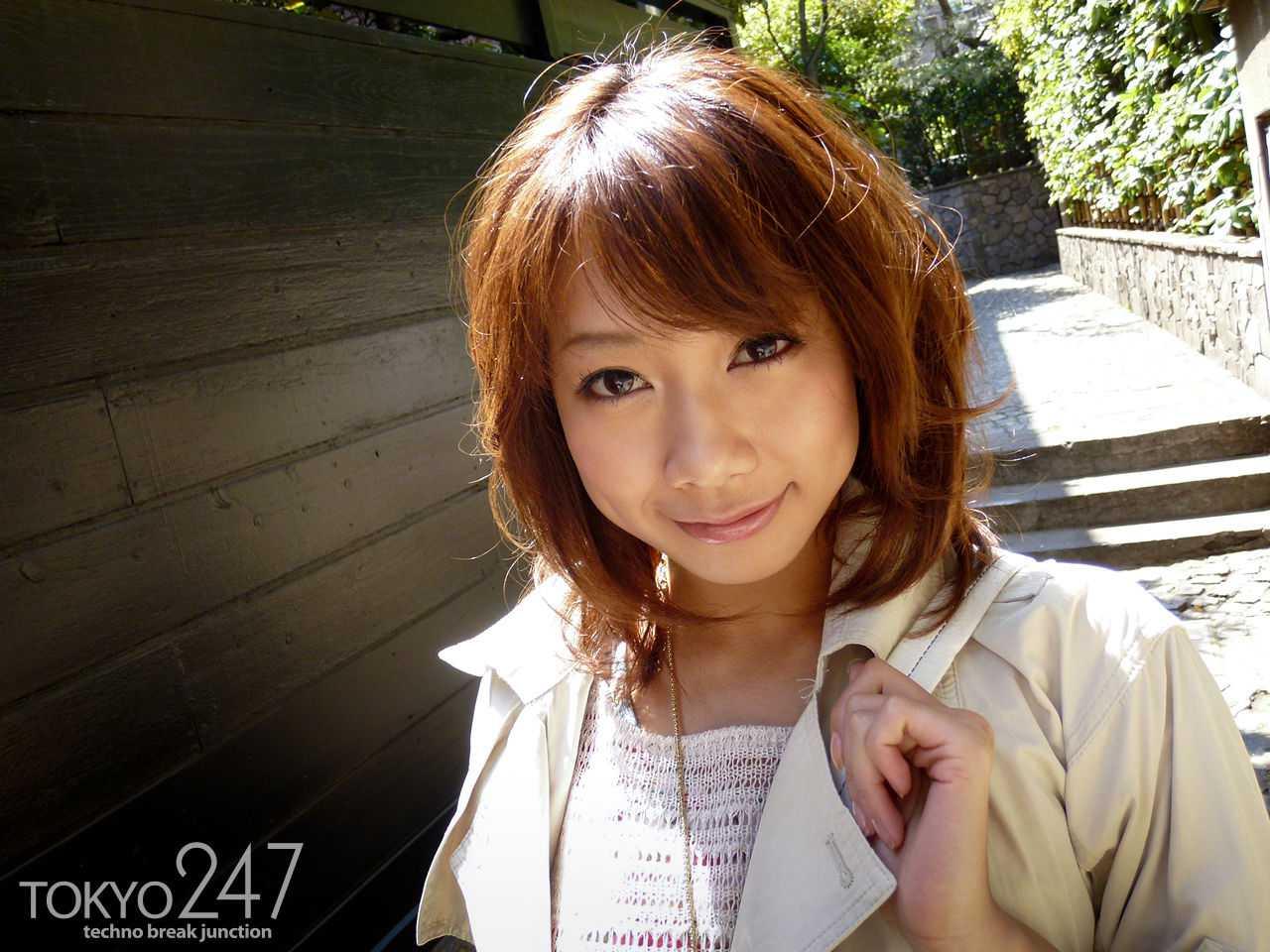 綺麗な新妻っぽい、新城美稀 (9)