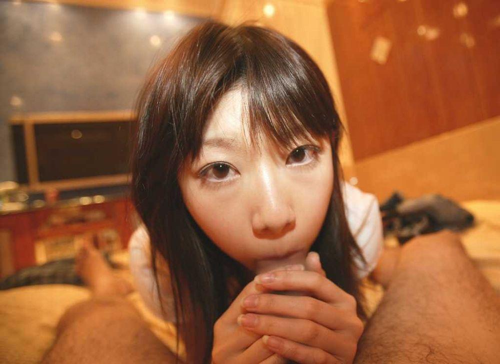 フェラで舐め回す (2)