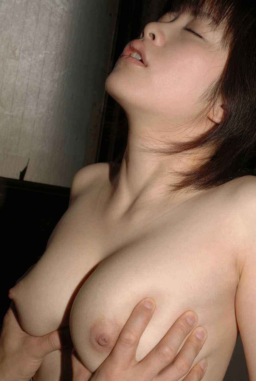 綺麗な顔&おっぱい (11)