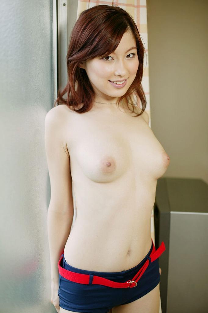 綺麗な顔&おっぱい (5)