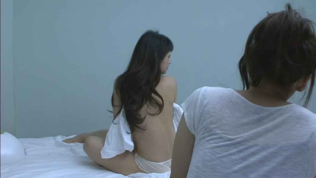 テレビで発見したセクシー (2)