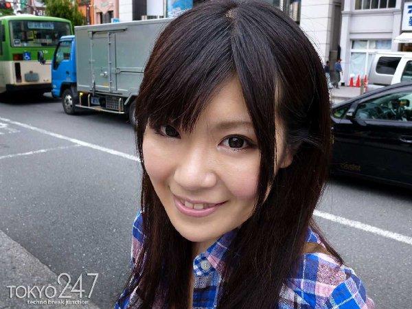 可愛い美乳の、京野ななか (12)
