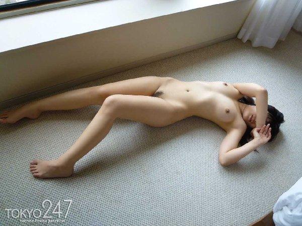 可愛い美乳の、京野ななか (16)