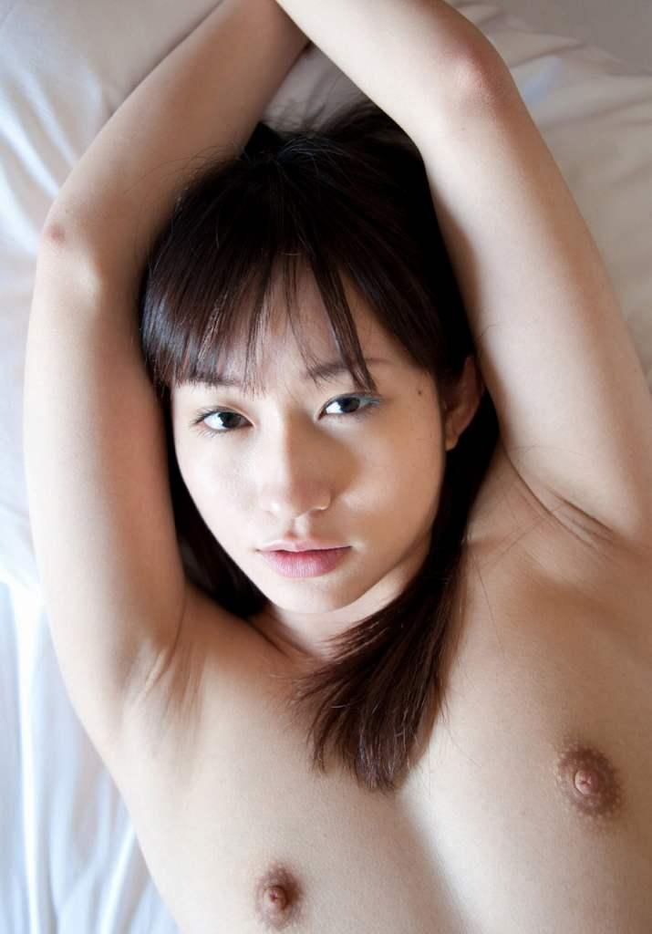 舐めたりイッたり、大沢美加 (2)