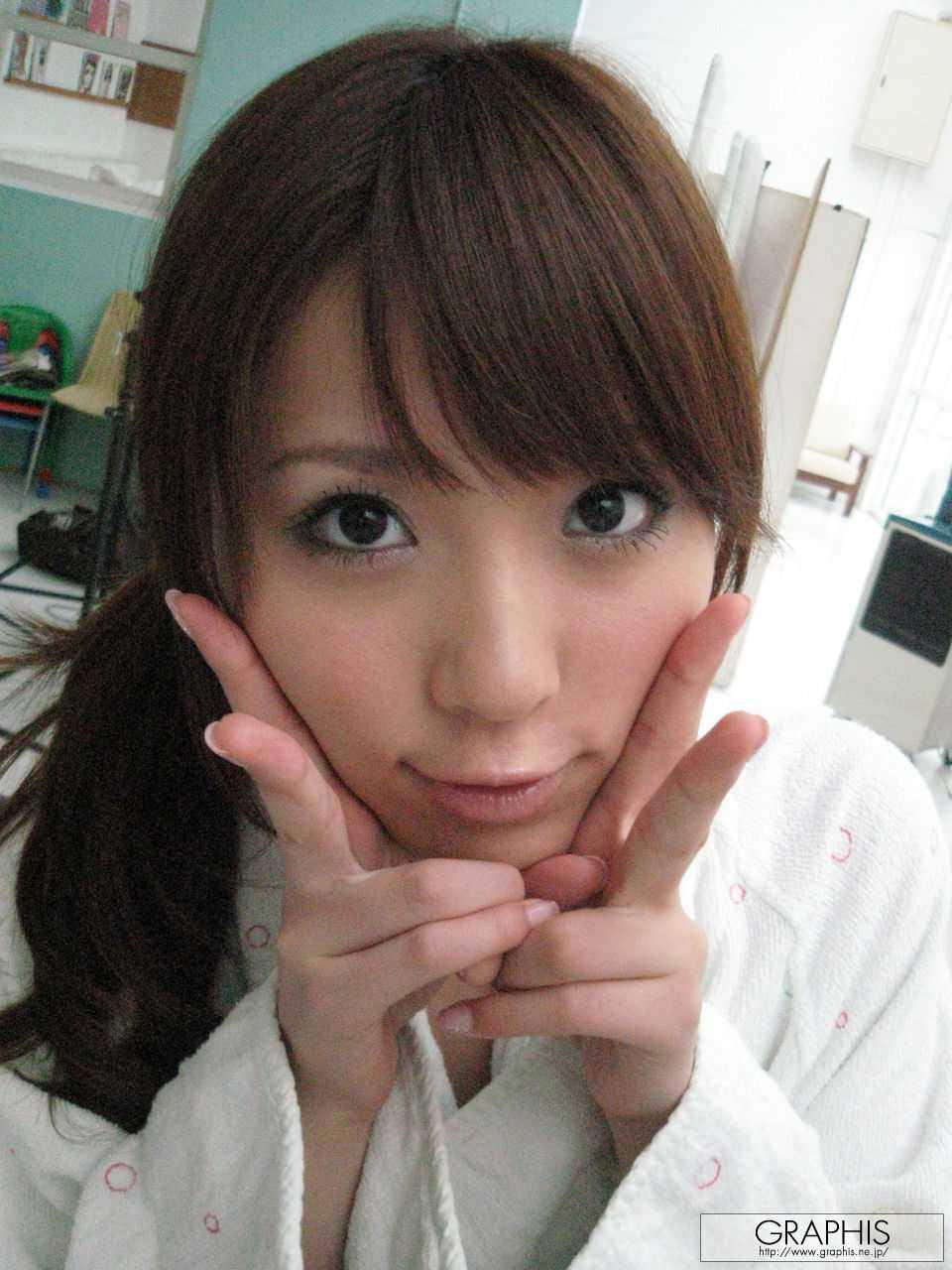 かわいいAV女優、桜木凛 (11)
