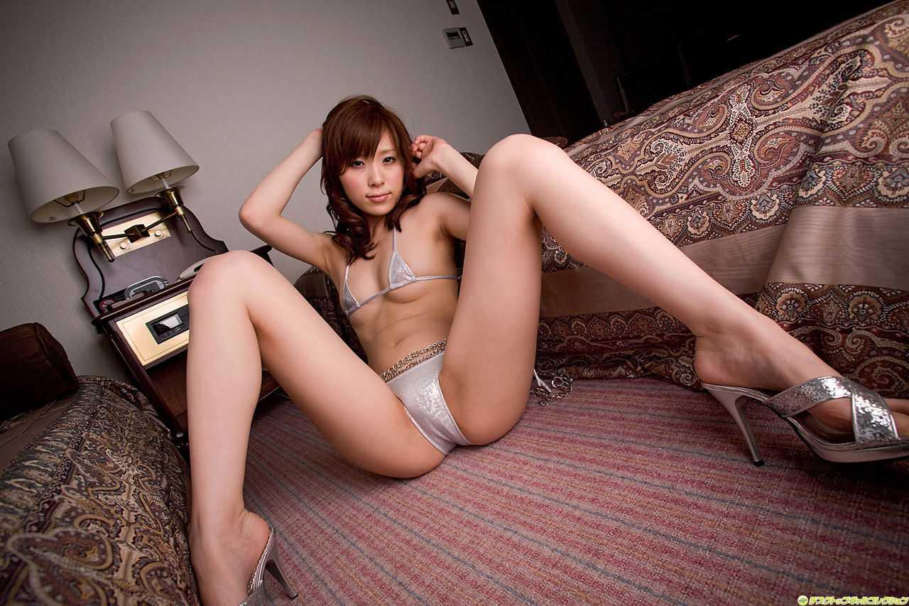 かわいいAV女優、桜木凛 (12)