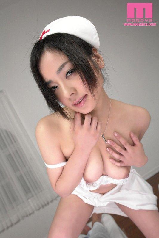 AVから女優になった、若菜ひかる (10)