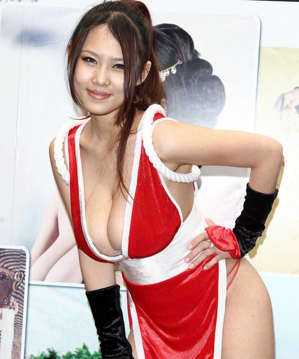 コスプレする素人 (1)
