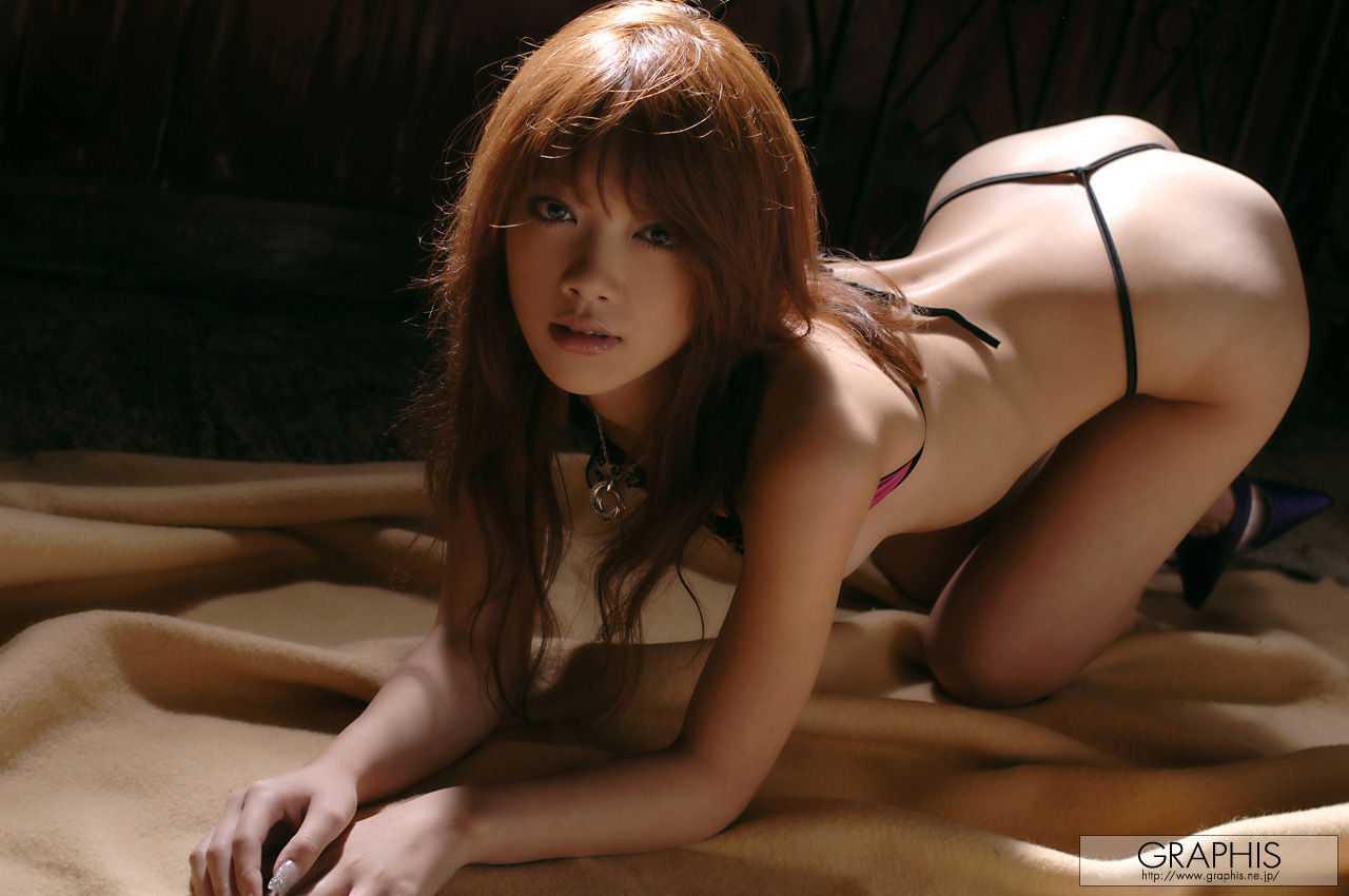 猫顔のM女、喜多村麻衣 (13)