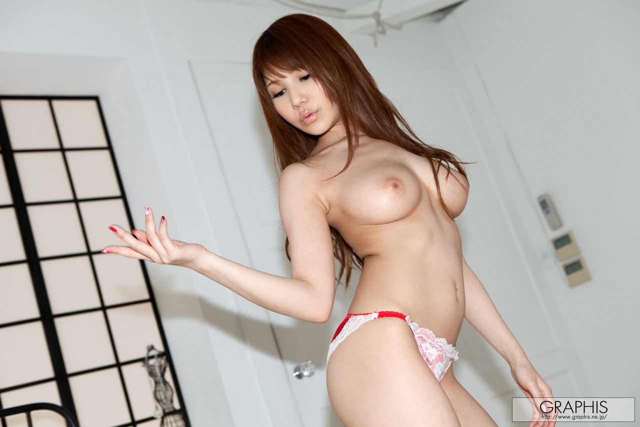 ふわふわ巨乳の、相澤リナ (2)