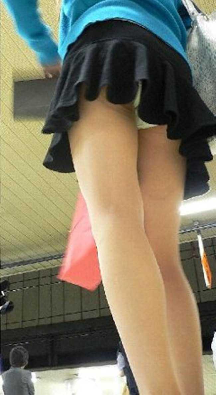 パンチラお尻 (20)