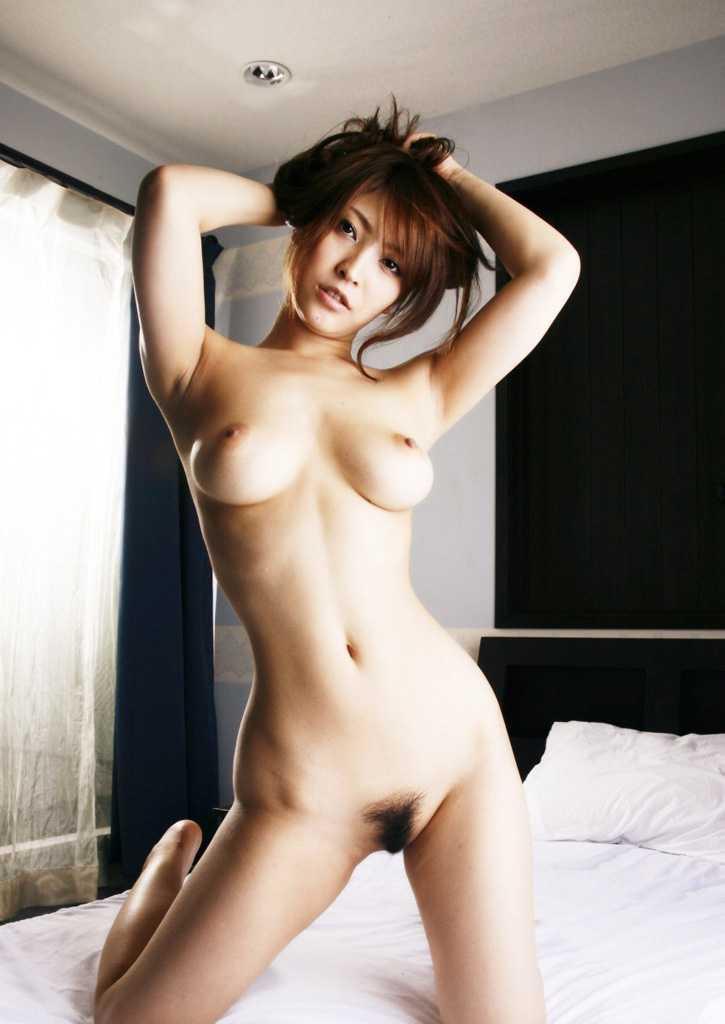 綺麗なヌード (1)