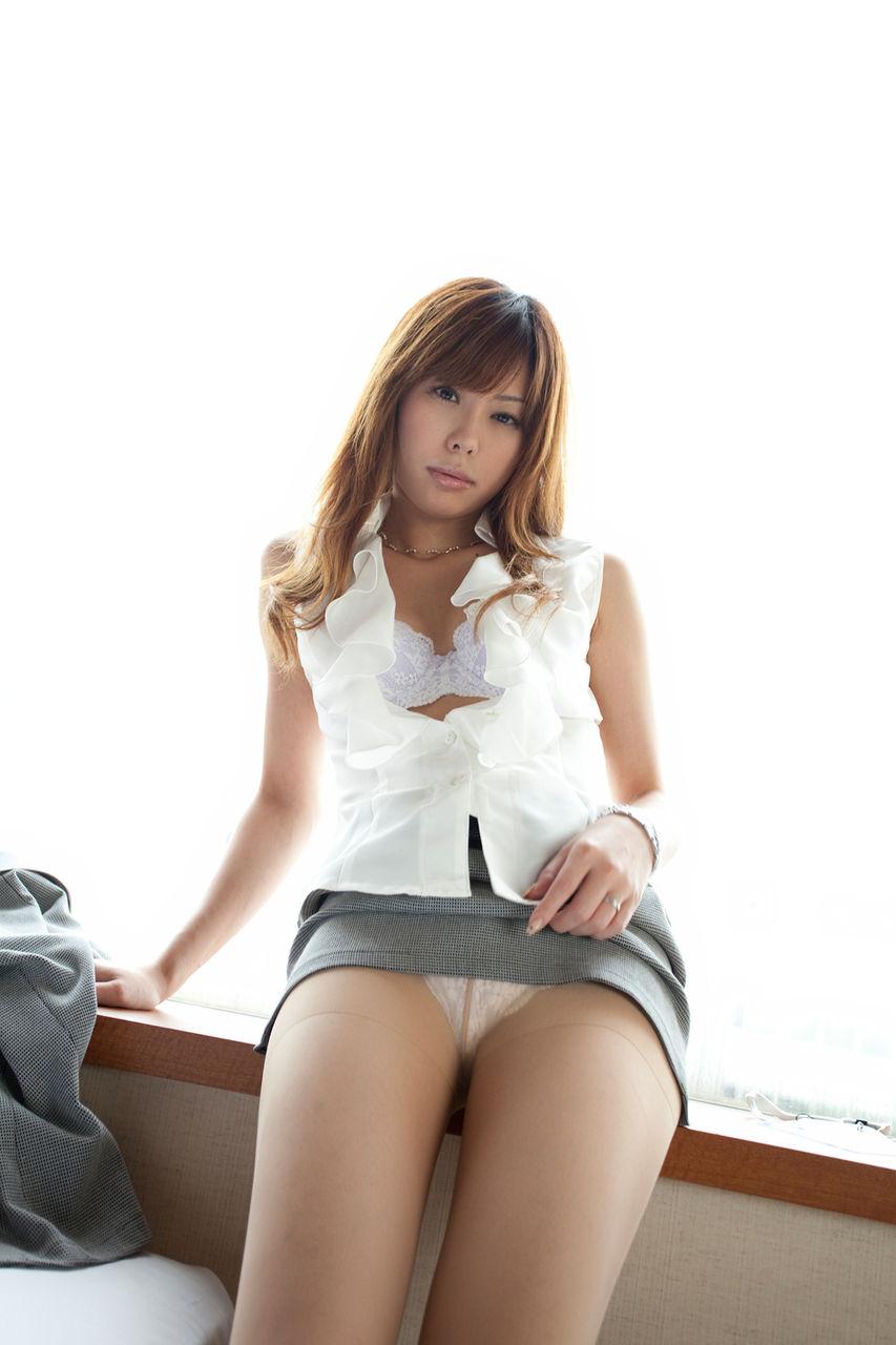 働くお姉さん、美咲みゆ (3)