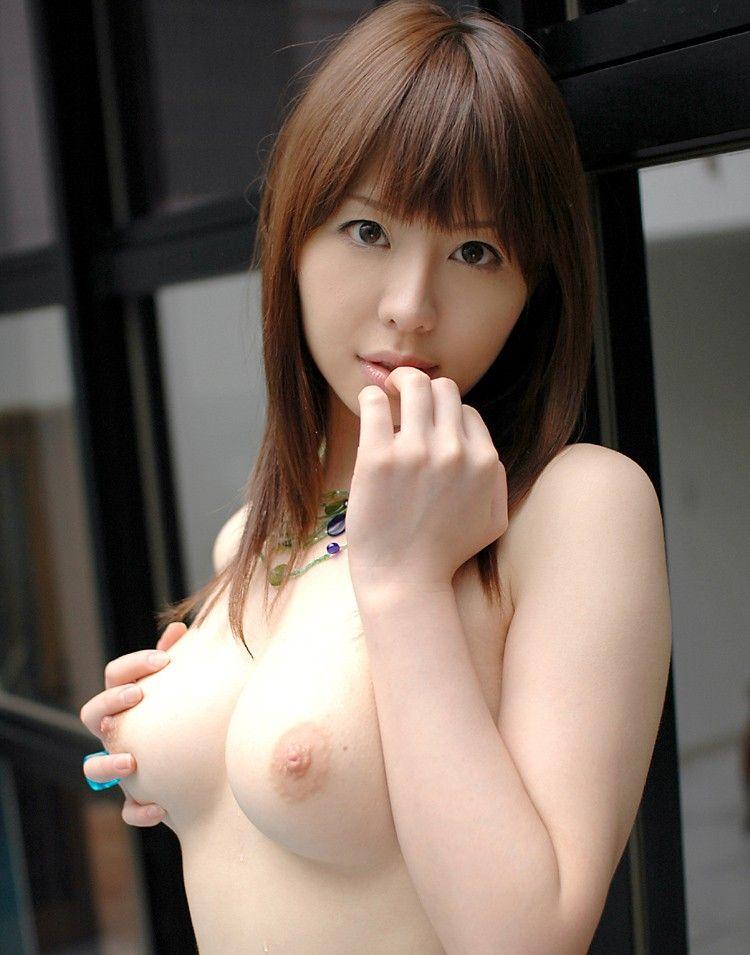 美乳で美顔 (3)
