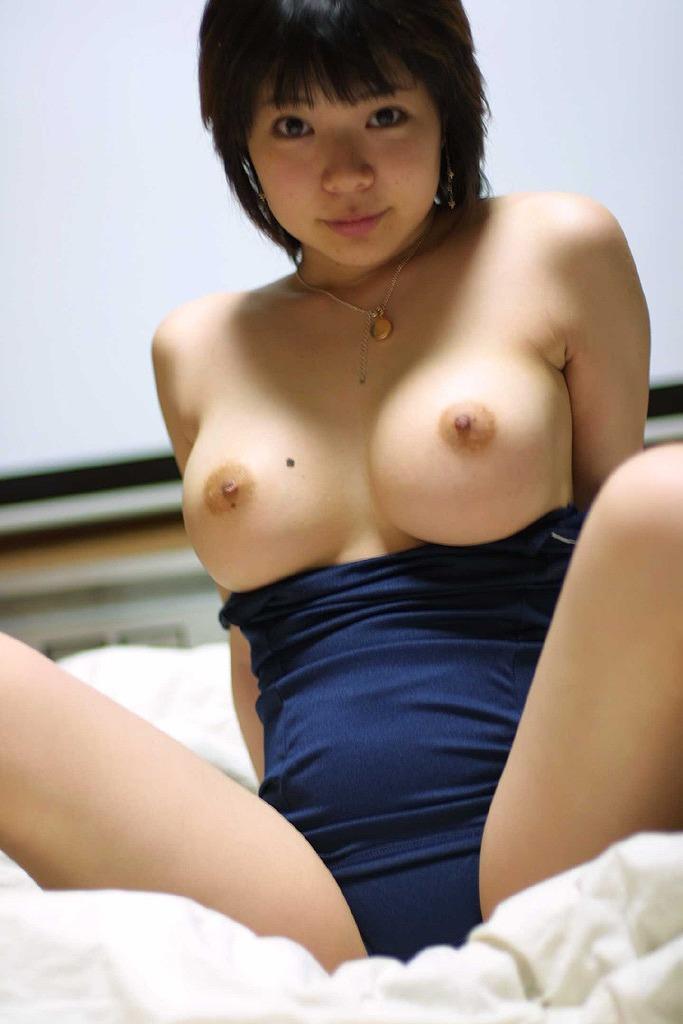 スクール水着がセクシー (19)