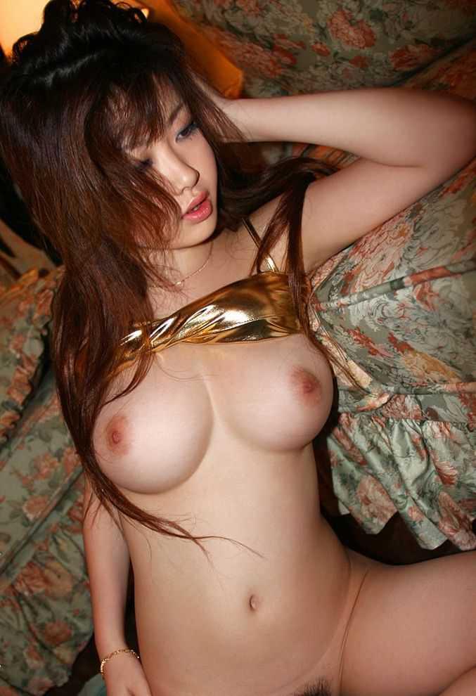 綺麗な乳首 (14)