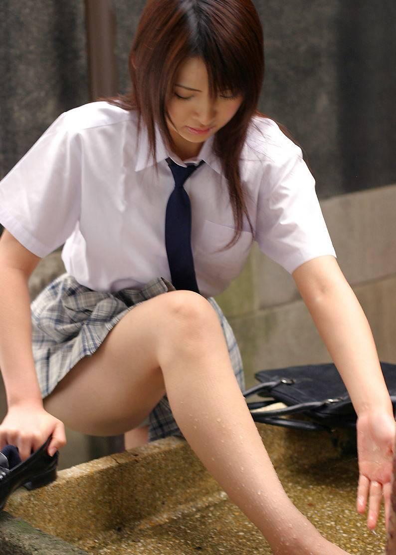 エロふともも (19)