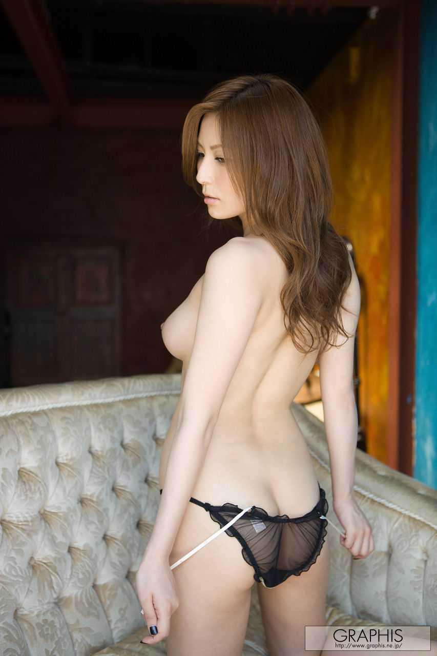 ナイスボディの、椎名ゆな (7)
