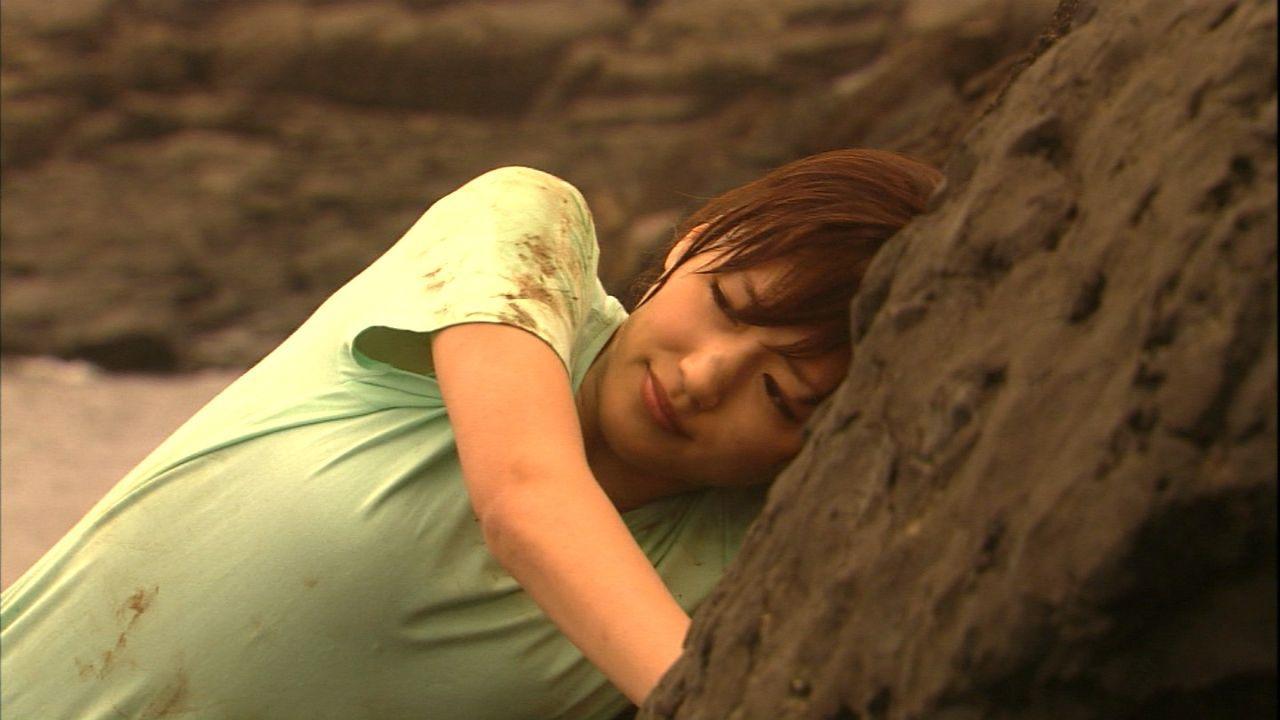 可愛くてセクシーな、綾瀬はるか (15)