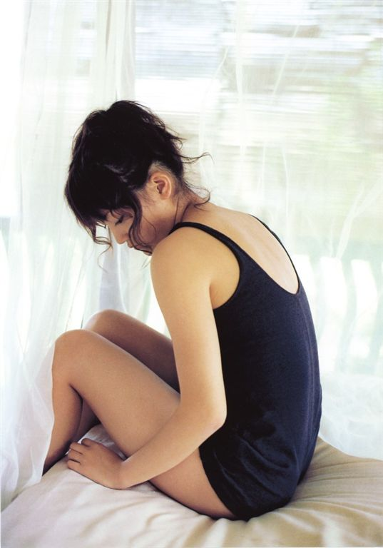 可愛くてセクシーな、綾瀬はるか (9)