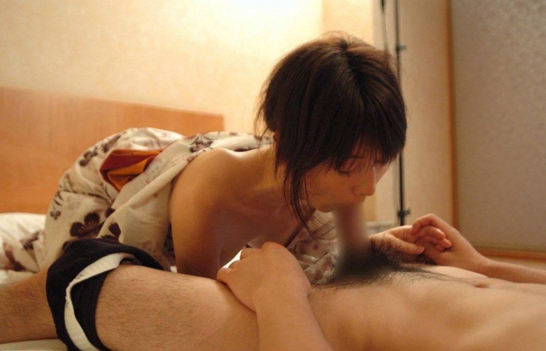 夢中で舐める (4)
