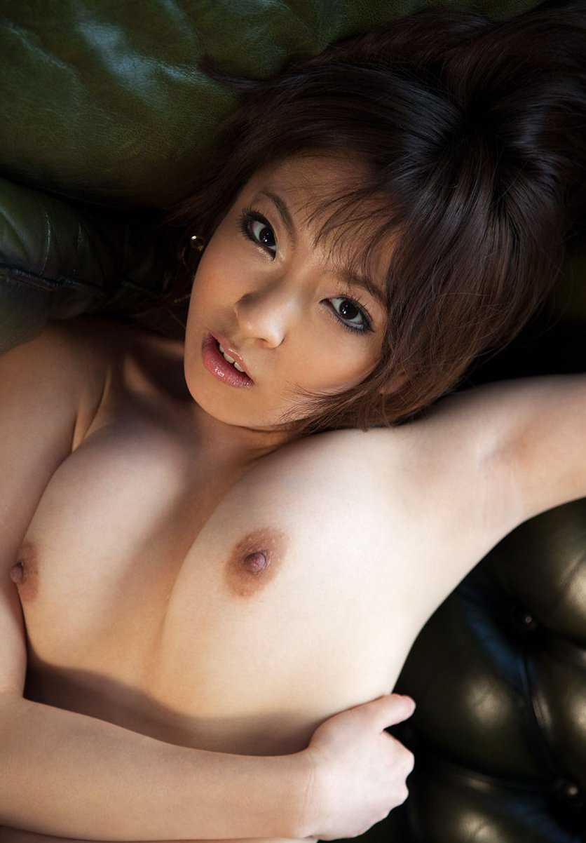 デカパイが魅力の、ましろ杏 (1)